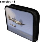 Piórnik 3 Samolot 11