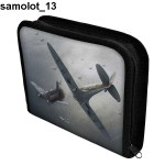 Piórnik 3 Samolot 13