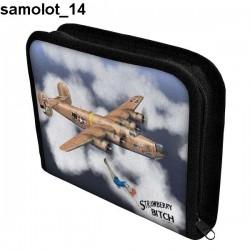 Piórnik 3 Samolot 14