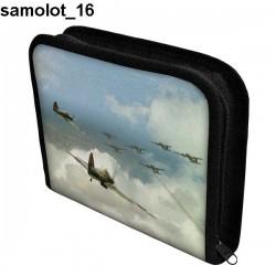 Piórnik 3 Samolot 16