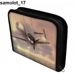 Piórnik 3 Samolot 17