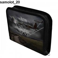 Piórnik 3 Samolot 20