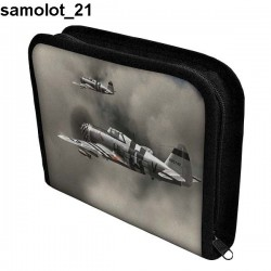 Piórnik 3 Samolot 21