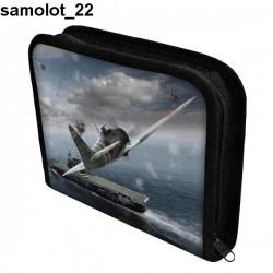 Piórnik 3 Samolot 22