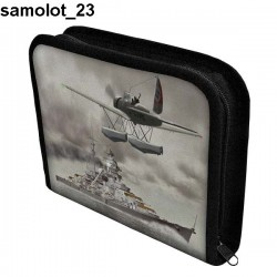 Piórnik 3 Samolot 23
