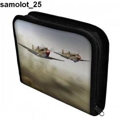 Piórnik 3 Samolot 25