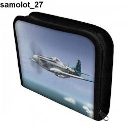 Piórnik 3 Samolot 27