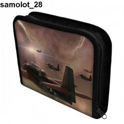 Piórnik 3 Samolot 28