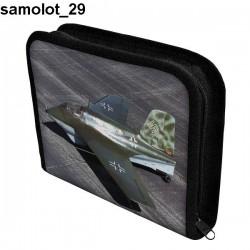 Piórnik 3 Samolot 29