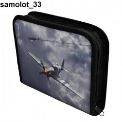Piórnik 3 Samolot 33