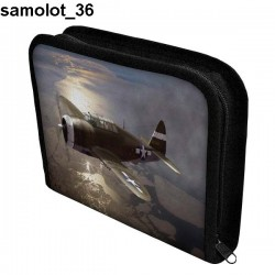 Piórnik 3 Samolot 36