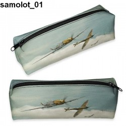 Piórnik Samolot 01