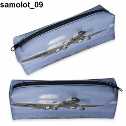 Piórnik Samolot 09
