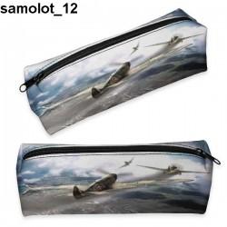 Piórnik Samolot 12