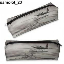 Piórnik Samolot 23