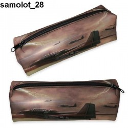 Piórnik Samolot 28