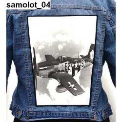 Ekran Samolot 04