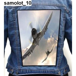 Ekran Samolot 10