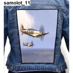 Ekran Samolot 11