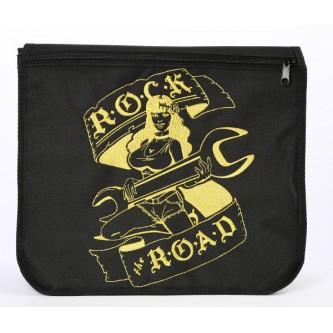 Torba haft Rock Road 01