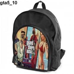 Plecak szkolny Gta 5 10