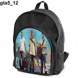 Plecak szkolny Gta 5 12