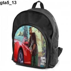 Plecak szkolny Gta 5 13