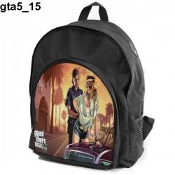 Plecak szkolny Gta 5 15