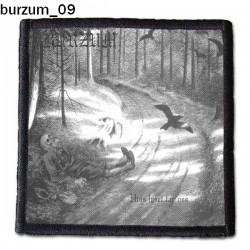 Naszywka Burzum 09