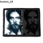 Naszywka Burzum 19