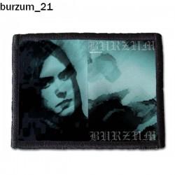 Naszywka Burzum 21
