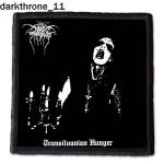Naszywka Darkthrone 11