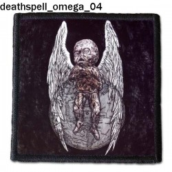 Naszywka Deathspell Omega 04