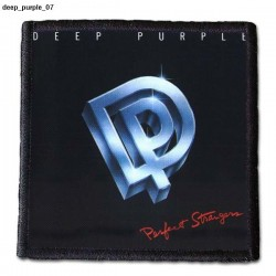 Naszywka Deep Purple 07