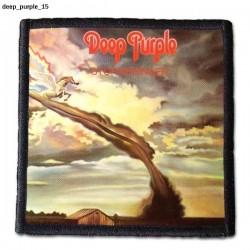 Naszywka Deep Purple 15