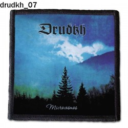 Naszywka Drudkh 07