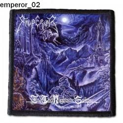 Naszywka Emperor 02