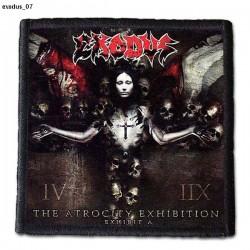 Naszywka Exodus 07