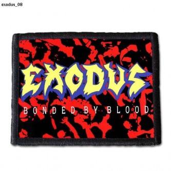 Naszywka Exodus 08
