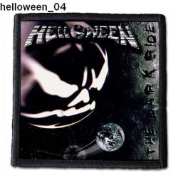 Naszywka Helloween 04