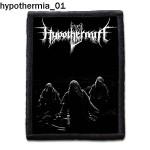 Naszywka Hypothermia 01