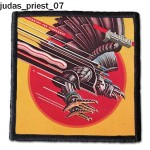 Naszywka Judas Priest 07