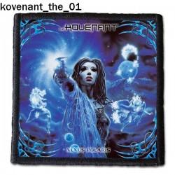 Naszywka Kovenant The 01