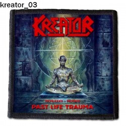 Naszywka Kreator 03