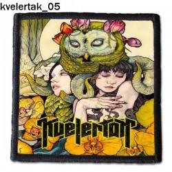 Naszywka Kvelertak 05