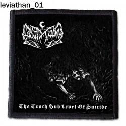 Naszywka Leviathan 01