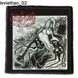 Naszywka Leviathan 02