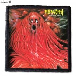 Naszywka Morgoth 05