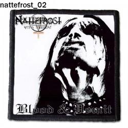 Naszywka Nattefrost 02
