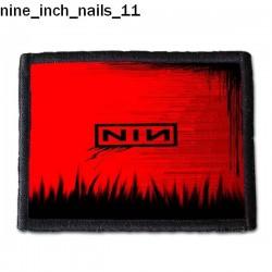 Naszywka Nine Inch Nails 11